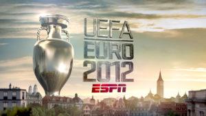 2012 Euro Soccer