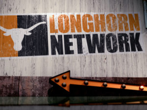 Longhorn Network Animation Package