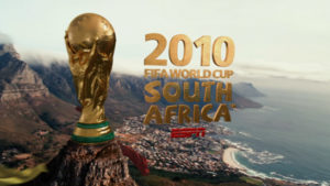 2010 Men's World Cup