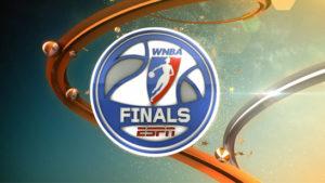 WNBA Re-Brand