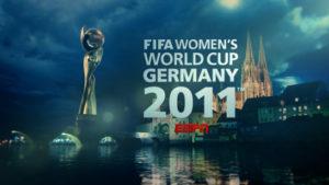 2011 Women's World Cup