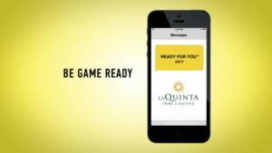 ESPN LaQuinta Hotels