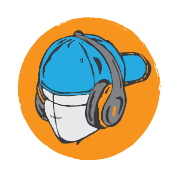 Hat_with_Headphones_Orange
