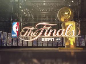 2011 NBA Network Re-Brand