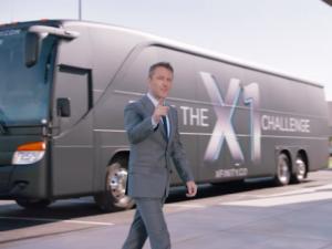 X1 Challenege