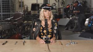 Katy Perry: ASMR: Harlys in Hawaii