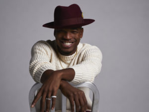 Ne-Yo | Another Kind of Christmas | Yule Log