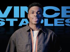Vince Staples Show +