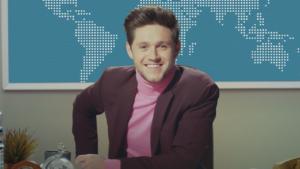 Niall Horan – 'Heartbreak Weather' Official Music Video